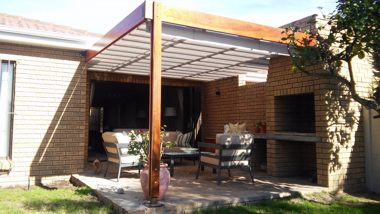 Pergola Awnings Elliott Awnings